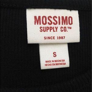 Mossimo Supply Co. Tops - Black tanktop